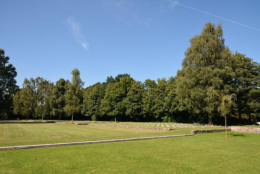 Nordfriedhof Kiel