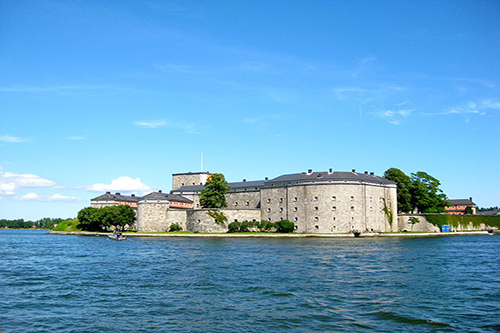 Swedish National Museum of Coastal Defence