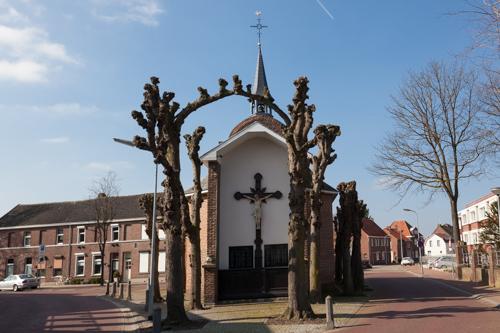 Sint Rumolduskapel