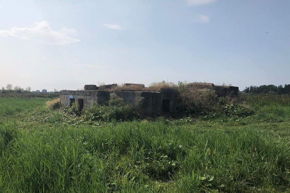 Atlantikwall - FluWa Leiderdorp