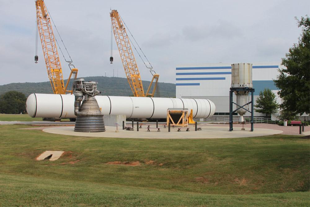 marshall space flight center huntsville - photo #10