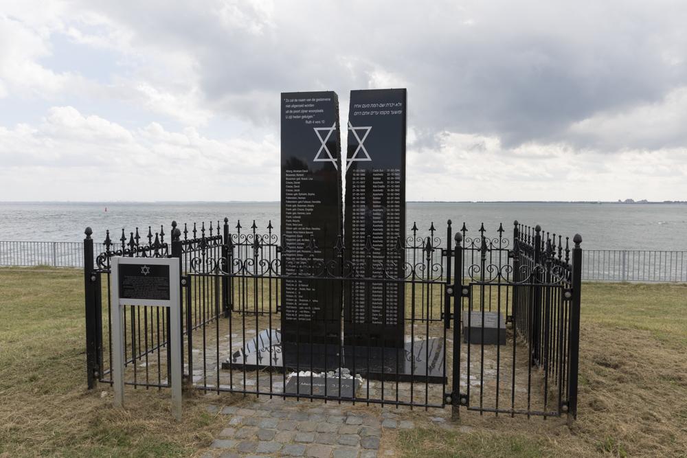 Jewish War Memorial Vlissingen