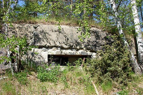 Skav Line - Magelung Fort