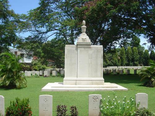 Liveramentu Cremation Memorial