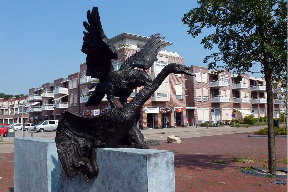 Memorial Frans Adriaan de Bruijn Arkel