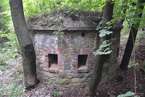 Fortress Neissa - Bastion Morawski