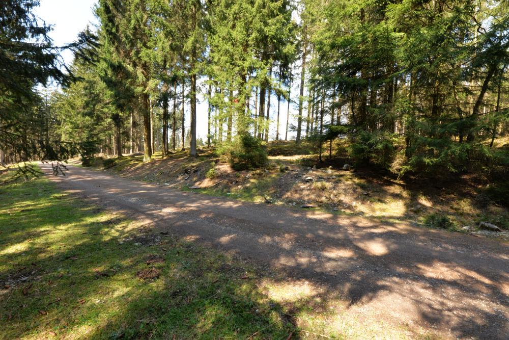 Bunker P111 Ochsenkopf