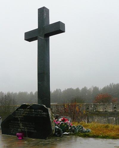 Monument Massa-executies