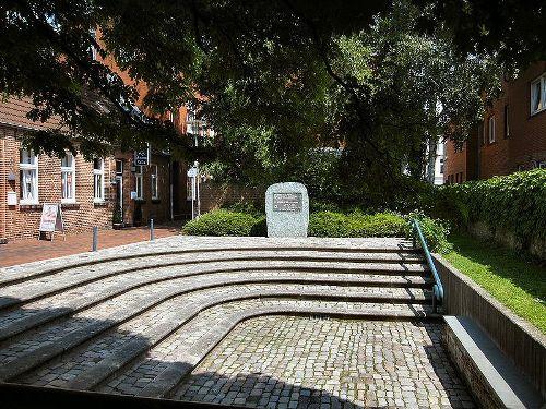 Memorial Synagogue Norden