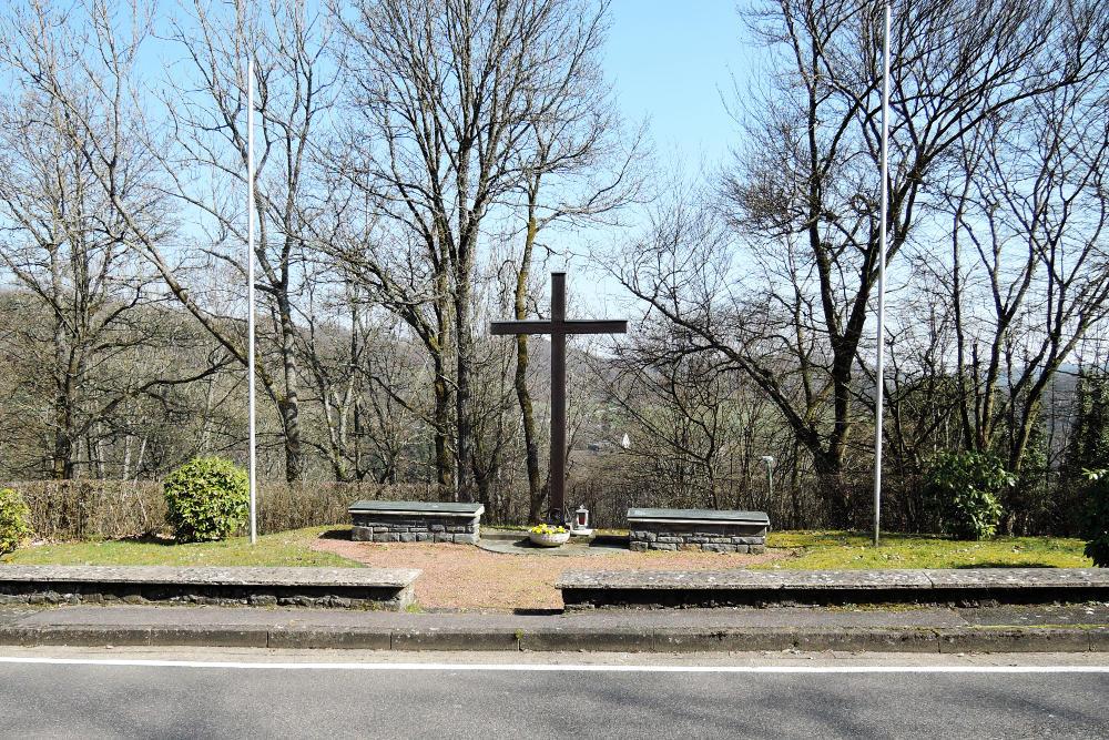 Memorial War Victims Dedenborn