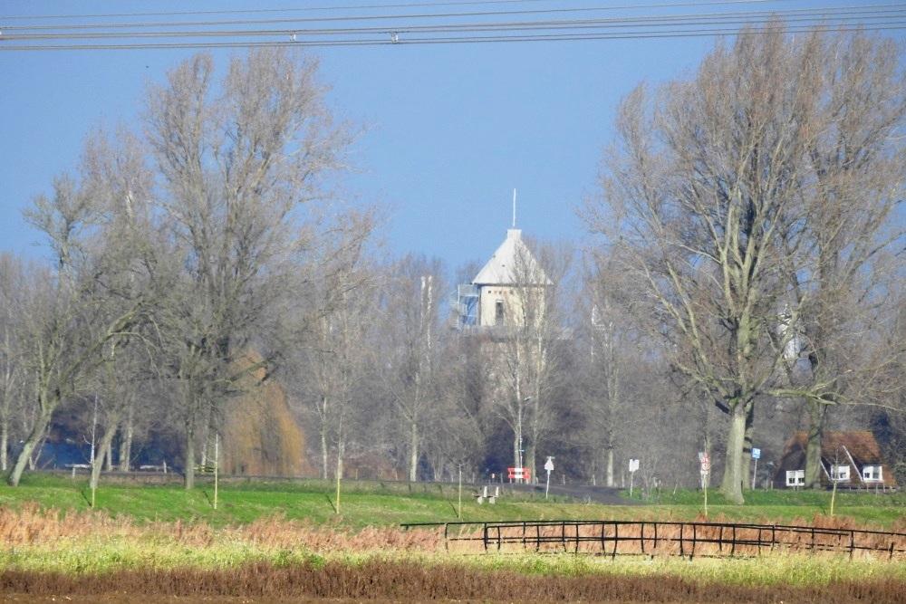 Water Tower Buitenlust Dordrecht