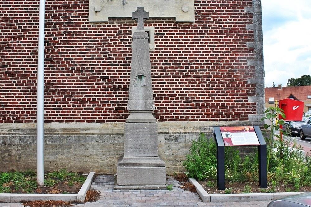 War Memorial Nieuwrode