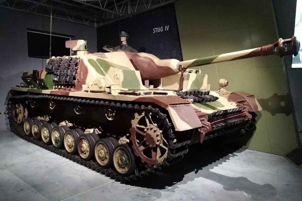 Tankmuseum Poznan