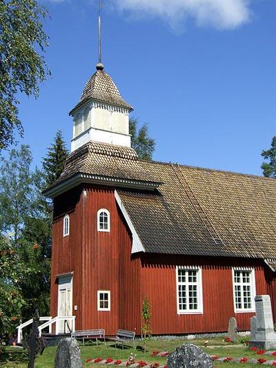 Finse Oorlogsgraven Temmes