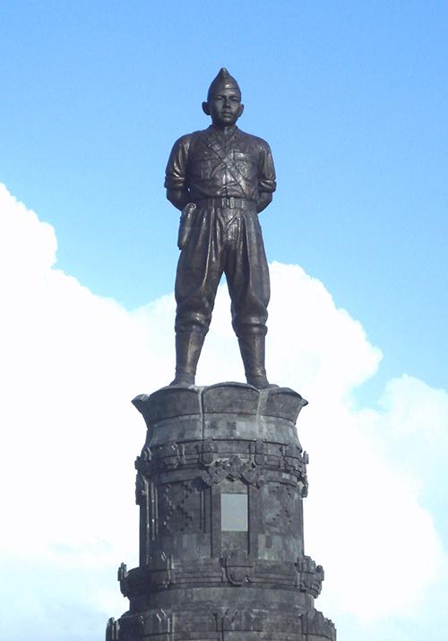 Memorial I Gusti Ngurah Rai