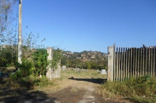 Commonwealth War Grave Gijima Cemetery
