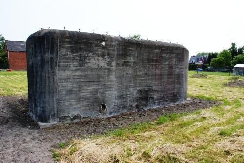 KW-Linie - Bunker L11