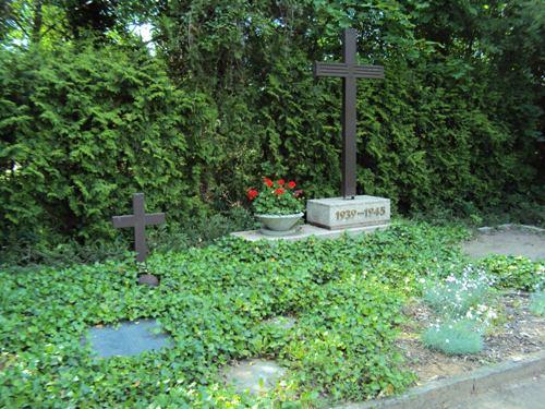 German War Graves Reitwein