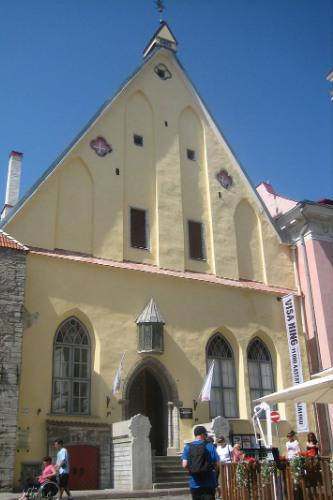 Estlands Historisch Museum