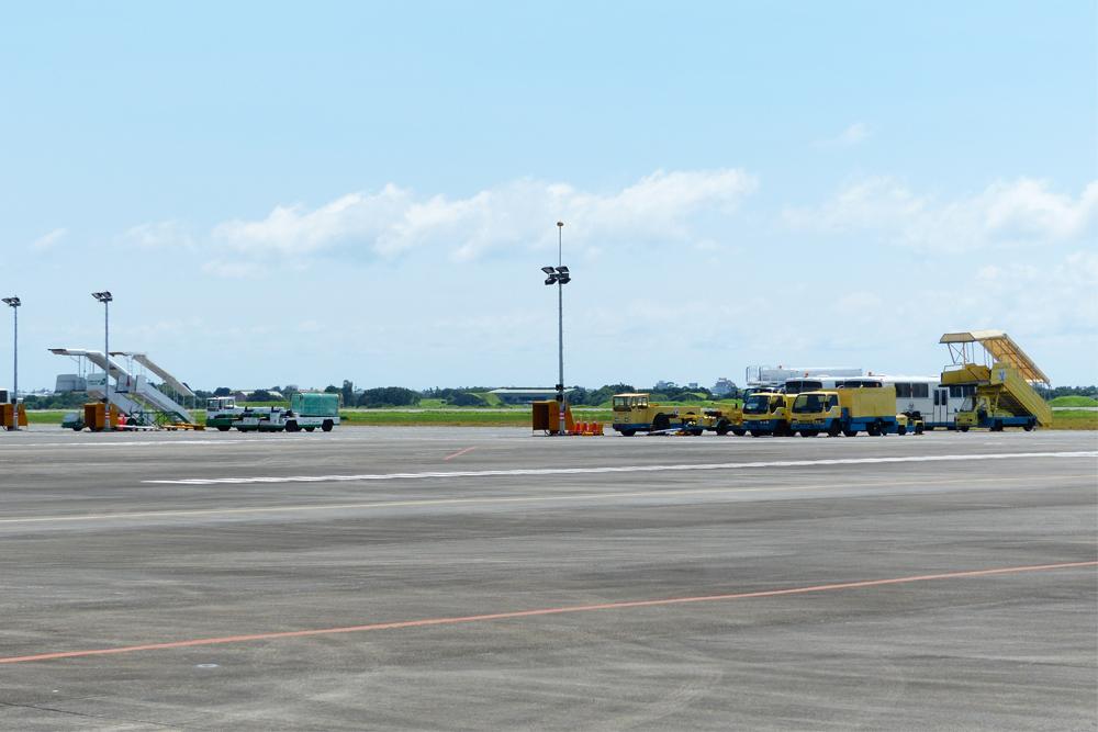 Tainan Airport