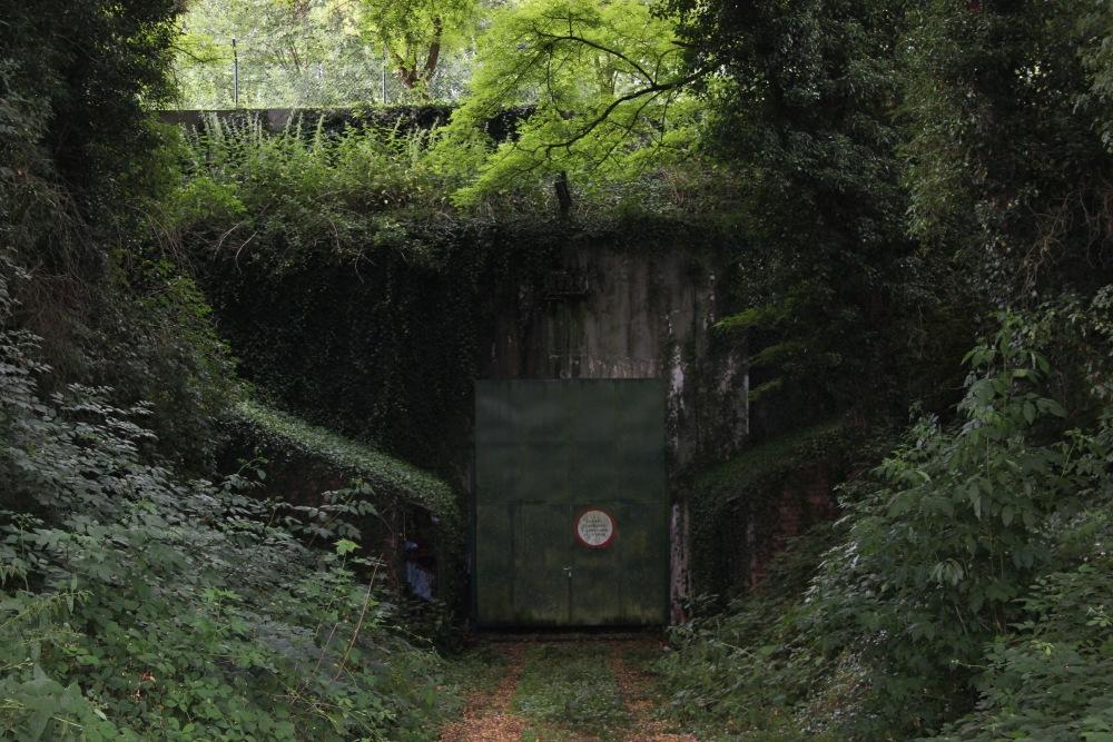 Fortfied Position Liège - Fort Liers
