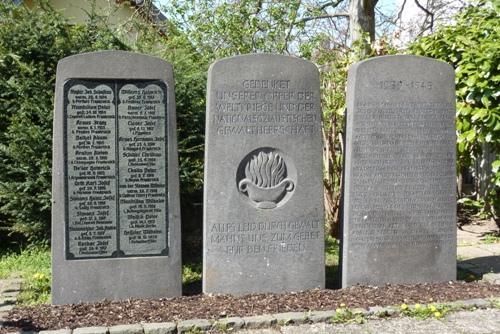 War Memorial Bad Bodendorf Bad Bodendorf Tracesofwar Com