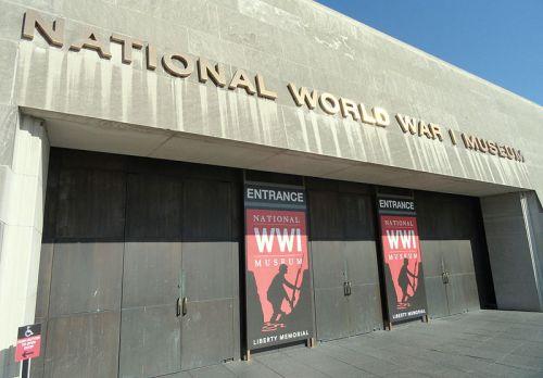 National World War I Museum Kansas City