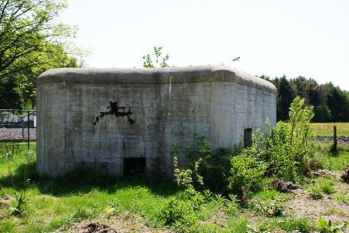 KW-Linie - Bunker P21