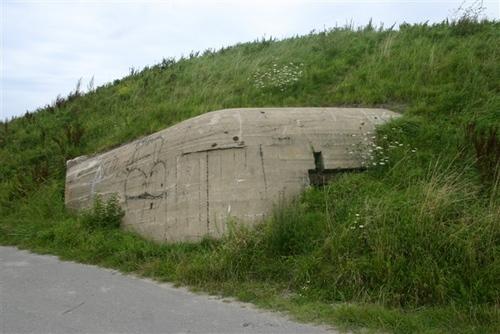 Stützpunkt Rebhuhn Vlissingen / Bunker type 669