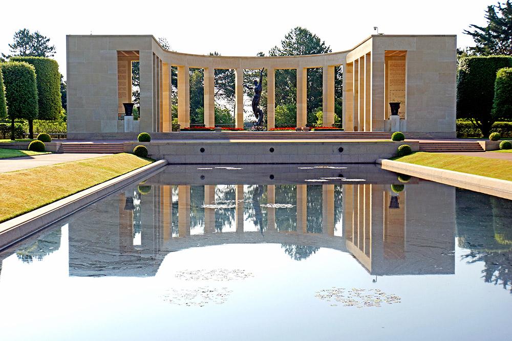 American Normandy Memorial