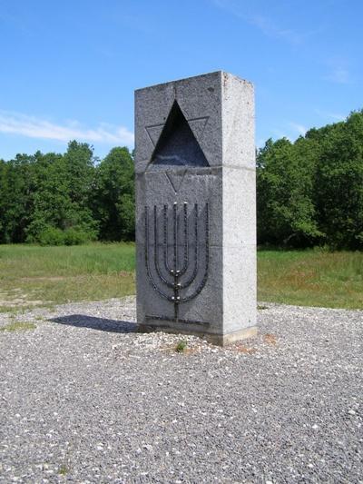 Concentratiekamp Klooga