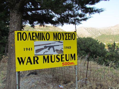 Oorlogsmuseum Askyfou