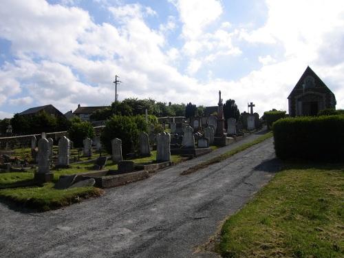 Oorlogsgraven van het Gemenebest McGarel Cemetery