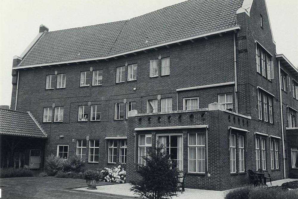 House Mariëngaarde Tilburg