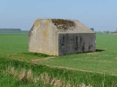 Group Shelter Den Engel
