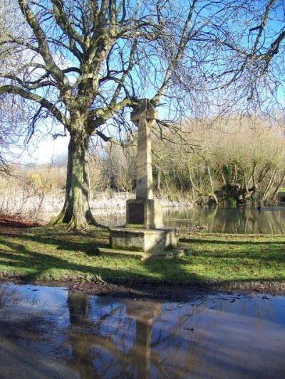 War Memorial Shilton