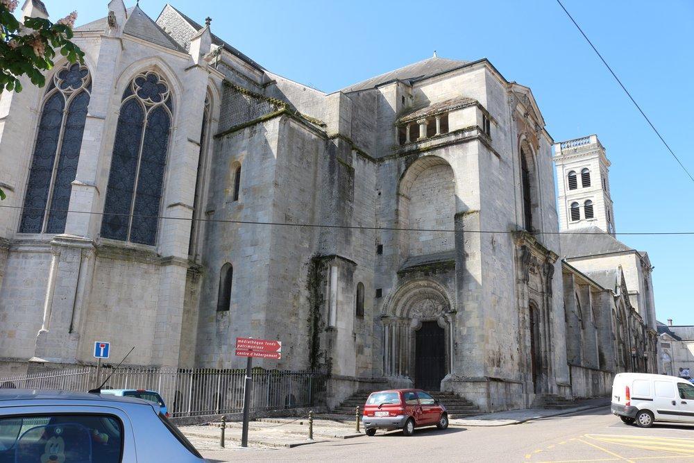 Kathedraal van Verdun