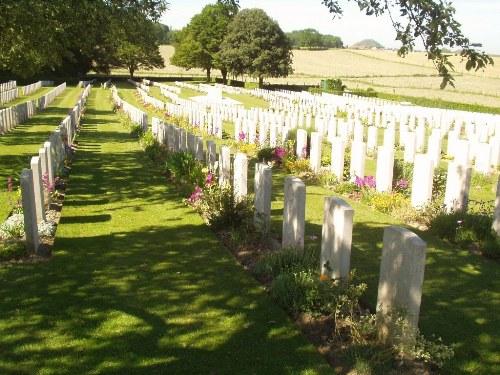 Oorlogsbegraafplaats van het Gemenebest Lapugnoy