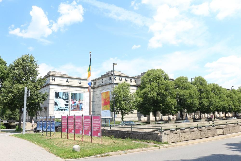 Haus der Deutschen Kunst