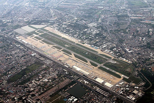 Don Muang International Airport