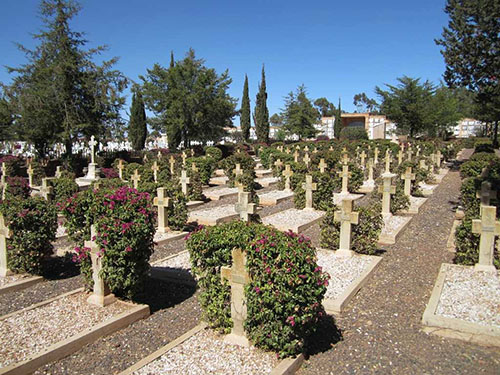 Italian War Graves Asmara