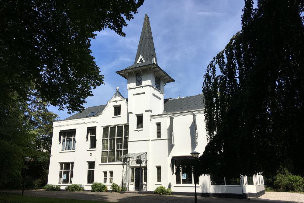 Headquarters Sicherheitsdienst Baarn