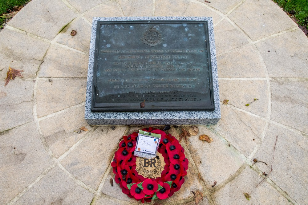 Military Police Memorial