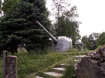Festung Königsberg - Fort V