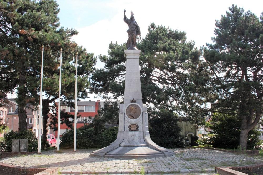 War Memorial Westmalle