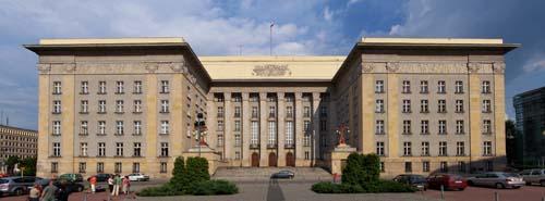 Silesian Parliament Building