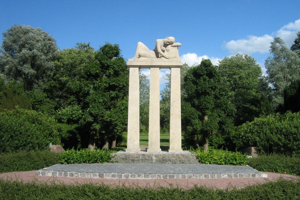 War Memorial Amstelveen