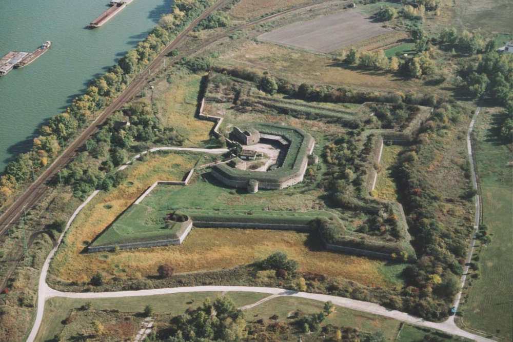 Fort Csillag