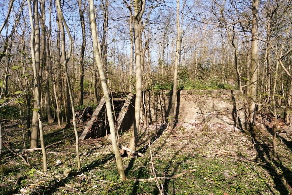 Fa Unterstand(4) WN 329 H Burgh-Haamstede