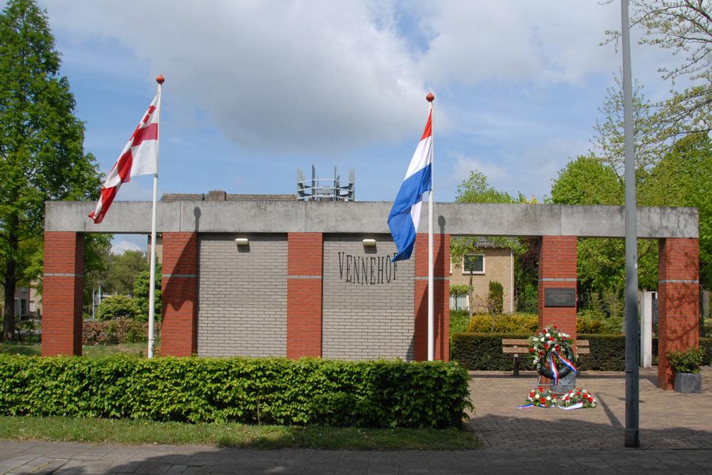 Memorial Chapel Vennehof Rosmalen